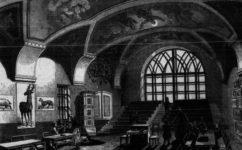 opatrovna u sv. Jakuba - Světozor 26.2.1869