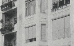 palackého nábřeží - Český svět 20.07.1906