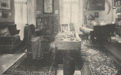 č.p 2, Jiráskova pracovna - Světozor 14.07.1932