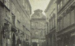 Dům U Štupartů - Světozor 16.06.1911