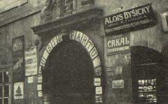 U Štupartů - Světozor 17.02.1911