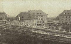 Zdravotnický ústav pod Vinohradskou nemocnicí - Světozor 03.12.1925