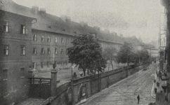 kasárna - Světozor 10.07.1914