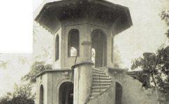 čínský pavilon - Český svět 22.9.1905