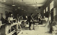 česká technika, ortopedický ústav -  Světozor 06.09.1916 1