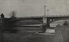 Hlávkův most - Český svět 23.06.1921
