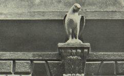 U kamenného ptáka - Český svět 19.04.1912
