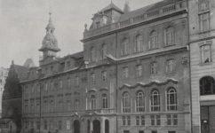 - Český svět 19.02.1909