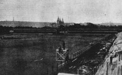 Arena na Letné - Světozor 5.7.1895