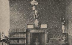 Mozartova vila - Světozor roč. 6 č. 16