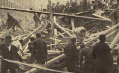 Biskupská a na Poříčí -  Světozor 18.10.1928