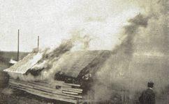 požární zkouška - Světozor 11.11.1910