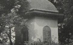 Blochova zahrada - Světozor 30.04.1915