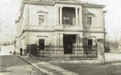 vila - Světozor 31.03.1911