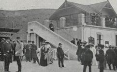 Místodržitel a následník trůnu -  Český svět 24.05.1907