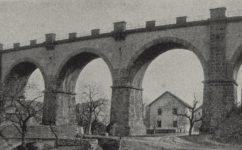 Druhý most - Český svět 15.03.1906