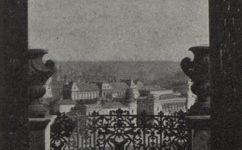 Hanavský pavilon - Český svět 10.05.1906