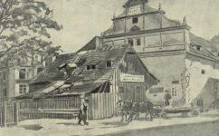 Helmův mlýn - Český svět 10.2.1911