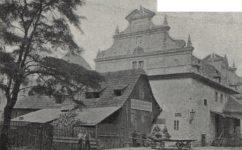 Helmovy mlýny - Český svět 03.07.1906