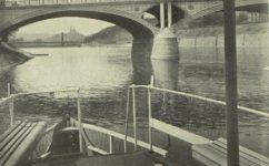 Hlávkův most - Český svět 03.05.1912