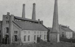 okolí plynárny - Český svět 28.12.1906