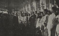 T. G. M. slovenští hosté - Český svět 26.02.1920