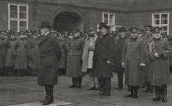 oslavy 28. října - Český svět 6.11.1924