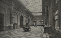 Hypotéční banka - Český svět 10.09.1925