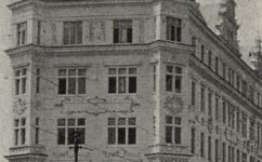 Ječná a Kateřinská 245 - Český svět 18.5.1906