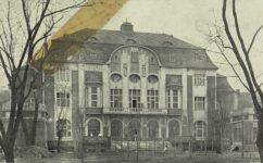 -  Český svět 31.3.1911