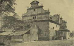 Kubešův mlýn - Světozor 14.11.1917