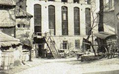 koželužna - Světozor 05.05.1911