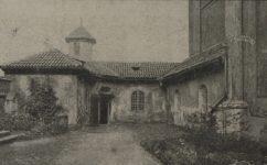 kapla sv. Rocha - Český svět 19.06.1919