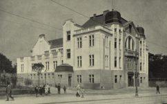 - Český svět 3.3.1911