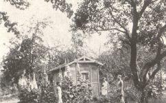 dětská farma - Světozor 04.08.1927