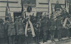 pamětní deska Janu Čapkovi -  Světozor 01.07.1926