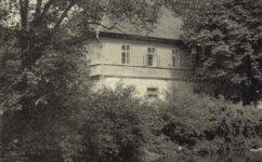 vila Jezerka - Světozor roč. 13. č. 52