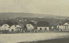 kolonie dělnických domů - Český svět 17.2.1911. 2