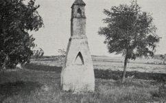 mohyla ruských vojínů - Světozor 21.08.1914