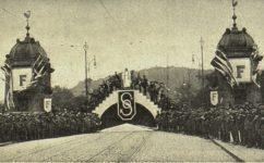 Návštěva F. Foche - Český svět roč. 19, č. 35