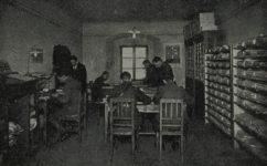 registratura červeného kříže - Český svět č. 27-28, roč. 17