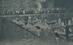 Pod mostem - Český svět 10.6.1926
