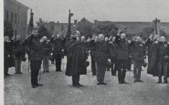 pražské měšťanské sbory - Český svět 28.08.1914