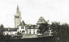 zámek - Český svět 20.12.1912