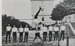 kadetka - Český svět 25.7.1913