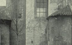 kostel sv. Václava - Světozor 16.05.1913