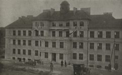 ústav pro hluchoněmé - Český svět 02.12.1926