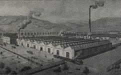 Vindyšova továrna - Český svět 03.07.1914