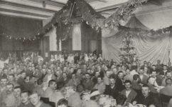 lazaret -  Světozor 08.01.1915