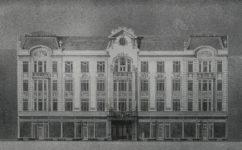 projekt pojišťovny - Český svět 21.06.1907